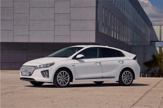 New Hyundai IONIQ Electric (1)