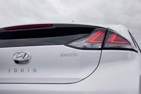 New Hyundai IONIQ Electric (23)