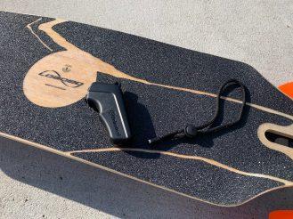 unlimited x loaded electric skateboard kit
