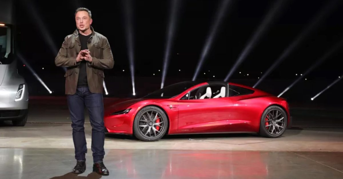 Elon Musk announces Tesla AI Day on August 19