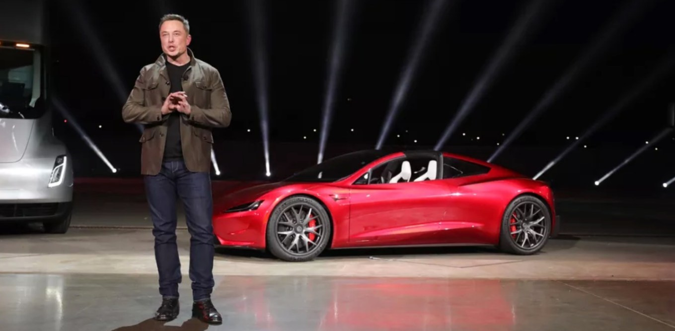 Elon Musk delays shareholder meeting, Tesla 'Battery Day' again ...