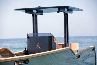 z shore eelex 8000 electric boat 3