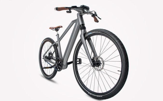 calamus one electric bicycle