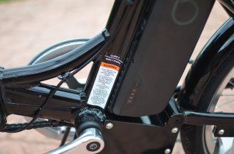 blix vika+ electric bicycle