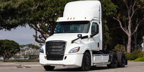 Freightliner_eCascadia
