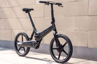 gocycle gxi electric bike