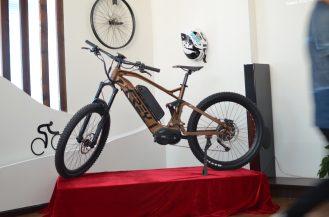frey bike ex model