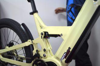 frey bike cc model
