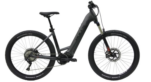 Bulls electric bicycles
