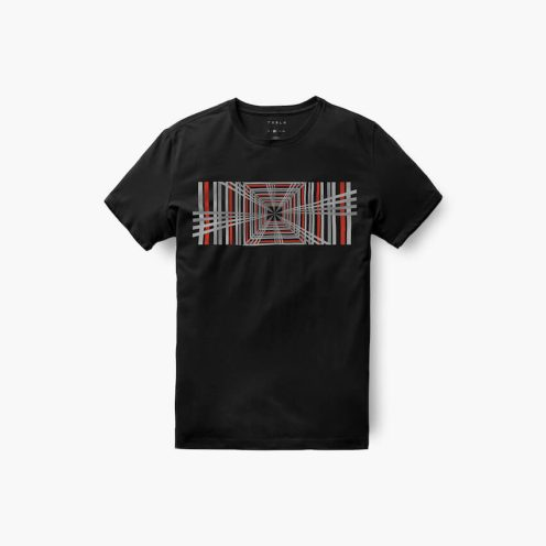 Tesla Plaid Mode tee 1