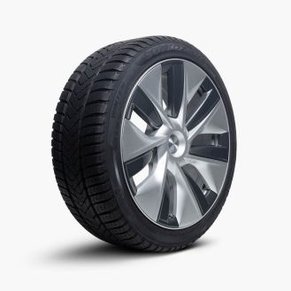 Tesla Gemin wheels 2