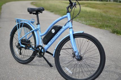 Scwinn EC1 e-bike