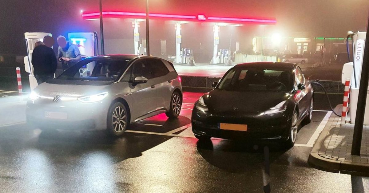 Tesla and Volkswagen to compete with new affordable ...