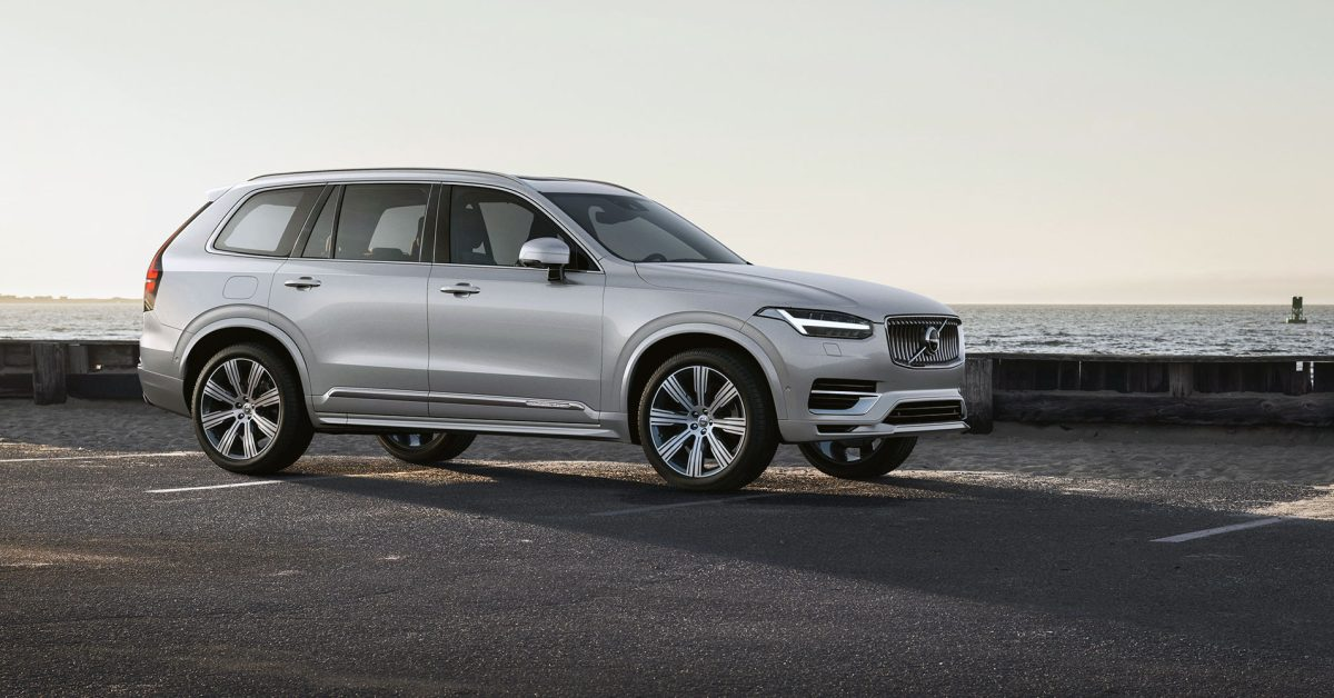 volvo building south carolina battery plant to support all