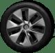 Tesla Model Y render asset 4