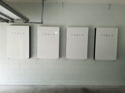 4PowerWalls