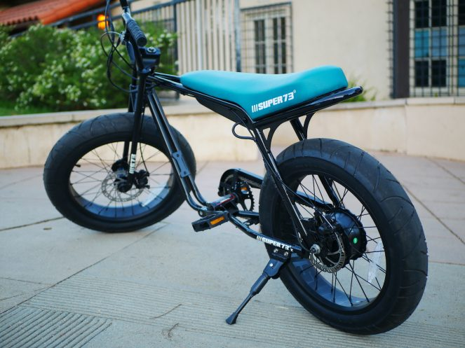 super73-z1 electric bike review