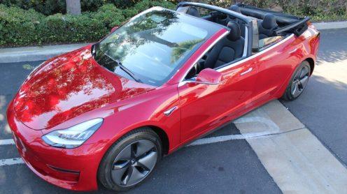 Tesla-Model-3-Convertible