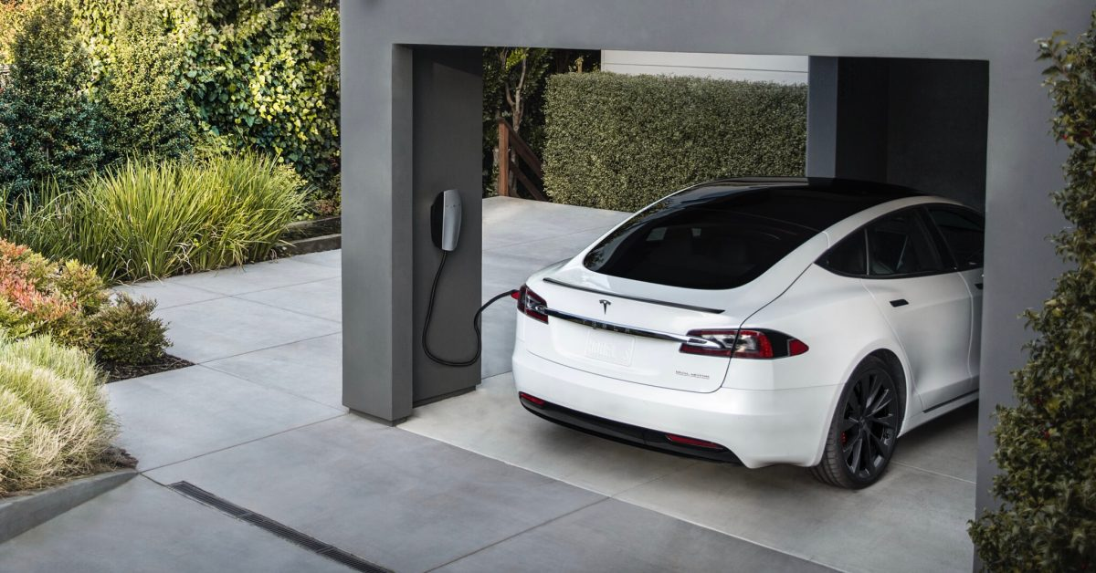 Tesla voids your warranty if you try to power your home with your electric car battery pack - Electrek