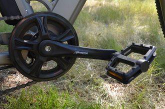 uvho-pedal