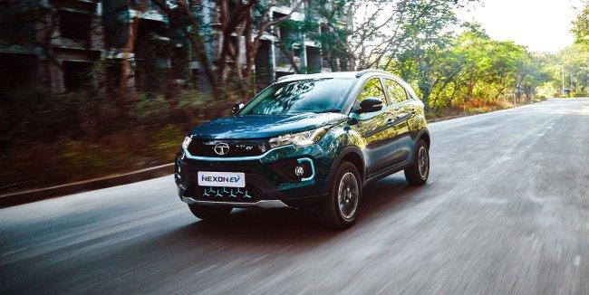 India's $18,000 Tata Nexon EV points to global EV affordability - Electrek