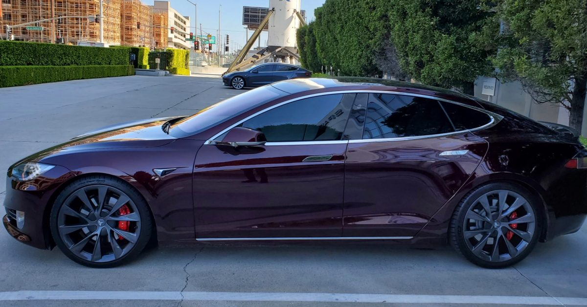 Tesla agrees to pay owners $625 each over battery throttling after class-action lawsuit