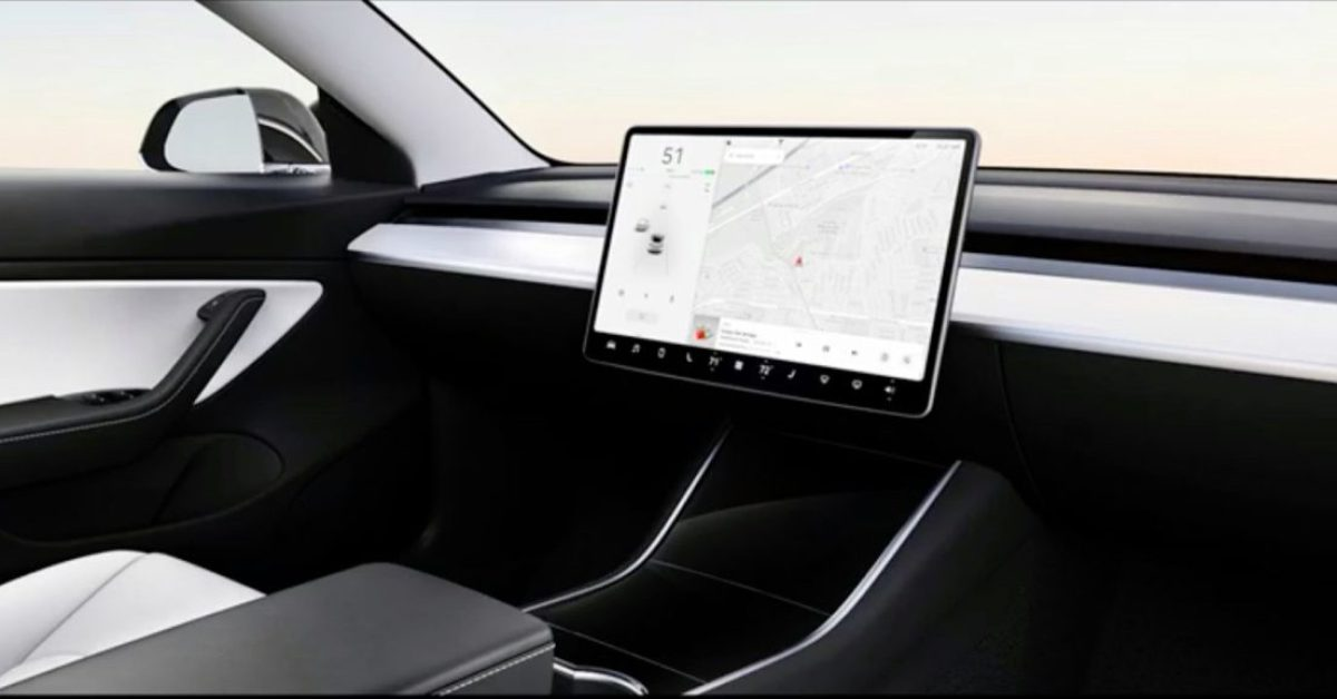 Tesla aims to release $25,000 electric car in 2023, likely will not have a steering wheel thumbnail