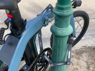 fiido D11 electric bike