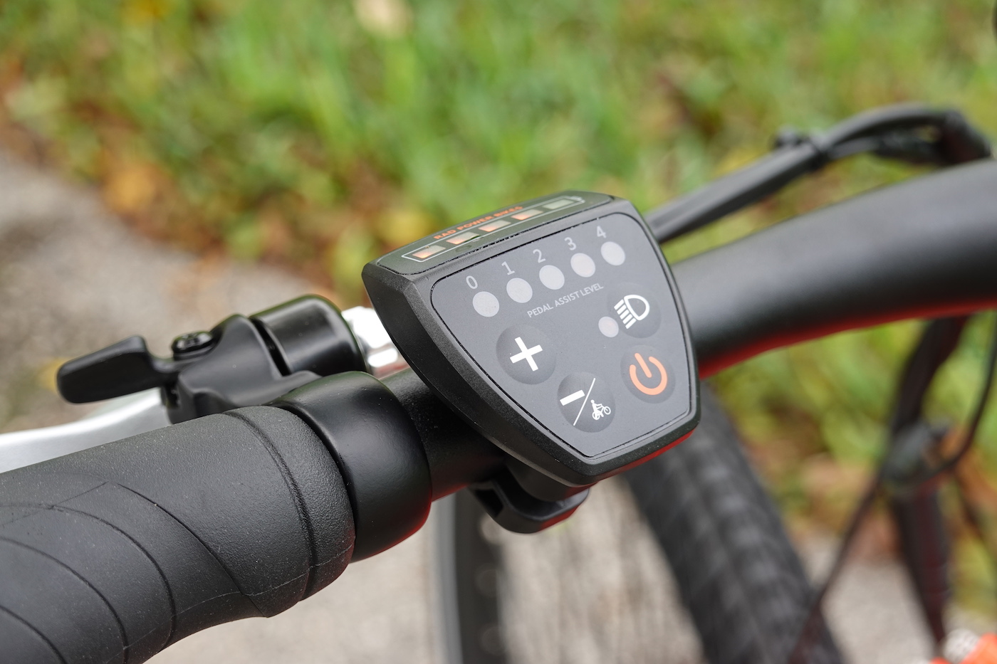 radmission electric bike review