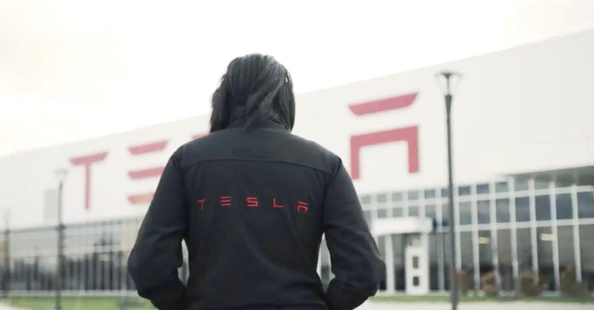 Apple & Tesla News cover image