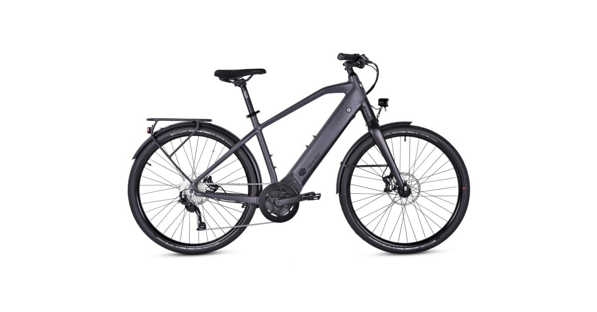 Ride1Up Prodigy unveiled as low-cost 28 mph Brose mid-drive e-bike