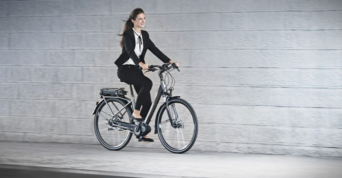 Another EU country to offer $3,000 for an e-bike when trading in an old car