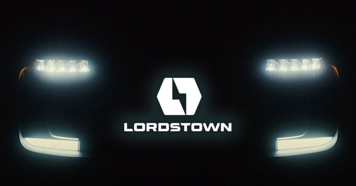 Lordstown Motors reveals Endurance race truck rendering for San Felipe 250 - Electrek