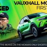 Vauxhall Mokka E First Drive Robert Spills The Beans On The Mokka S Only Shortcoming Electrek
