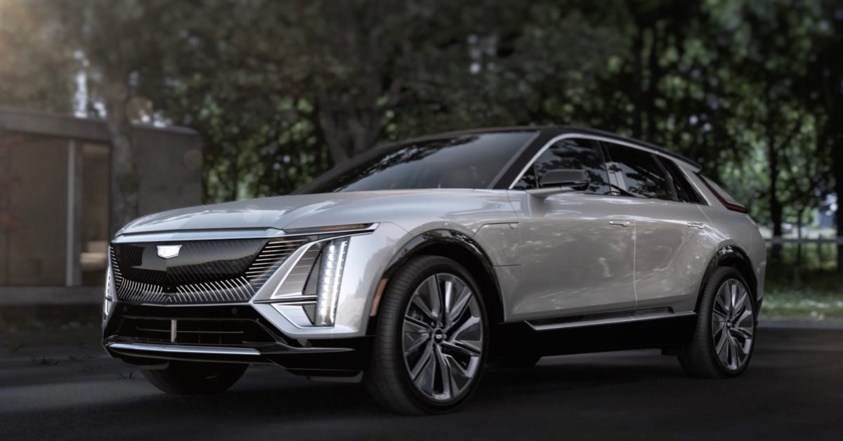 After losing dealers over its electric move, Cadillac is now gaining new ones
