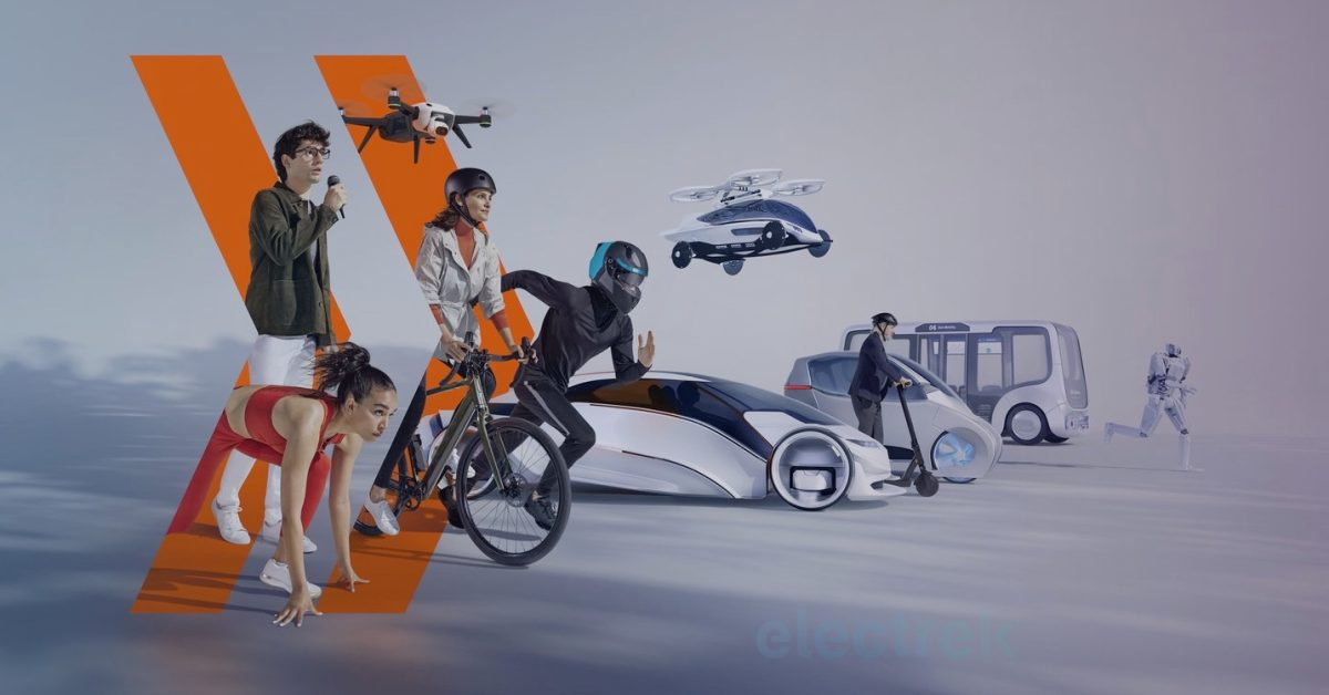 We're heading to the inaugural IAA Mobility show in Munich — join us - Electrek