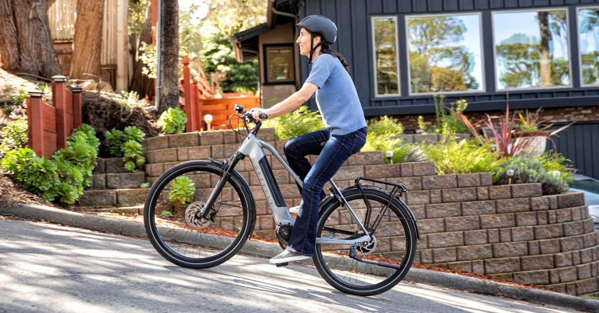 Gazelle Ultimate C380+ launches as brand's fastest belt-drive e-bike ever