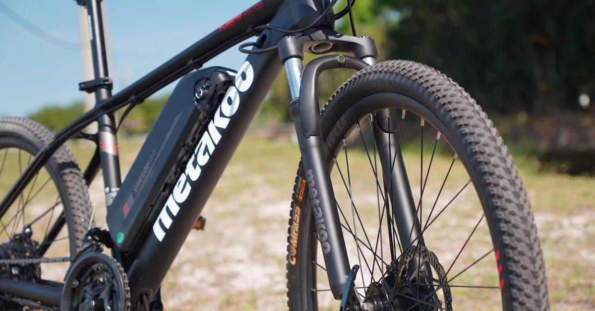 Amazon #1 best-selling e-bike hits low more in New Green Deals - Electrek
