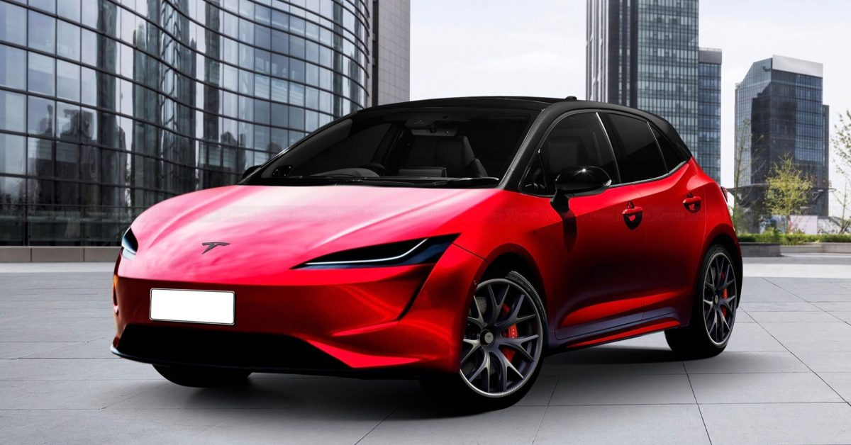 Tesla's $25,000 electric car: temper your expectations about the timing thumbnail