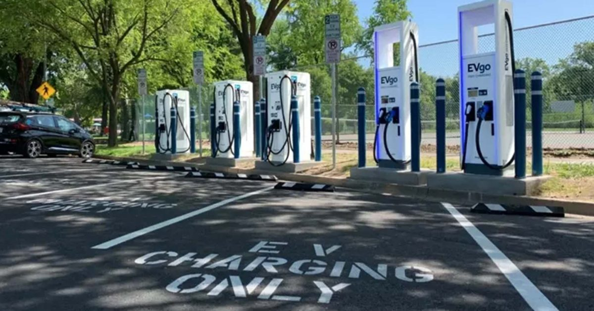 EGEB: 5 Midwestern states will create an EV charging network