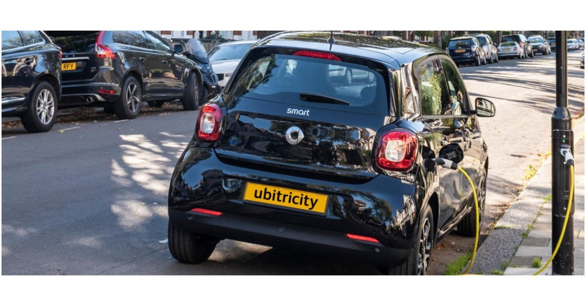 EGEB: Shell to install 50,000 EV chargers in the UK by 2025 thumbnail