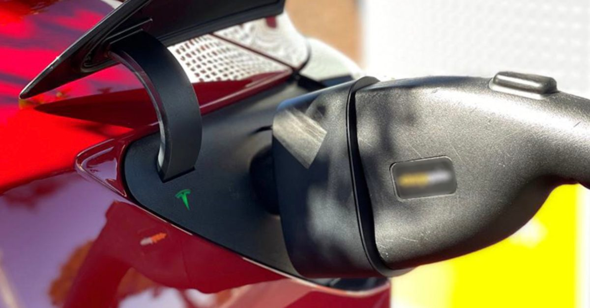 Tesla launches CCS adapter in Korea, confirms coming to North America 'soon'