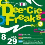 Dee-Cie Freaks Vol.3