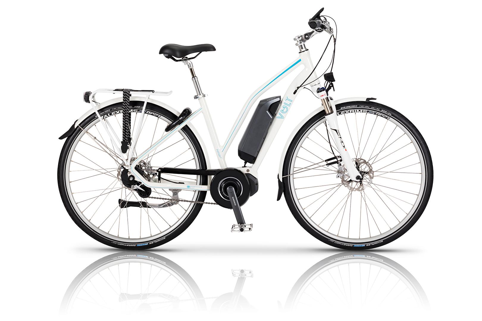 Volt Infinity Ls Shimano Steps E Bike