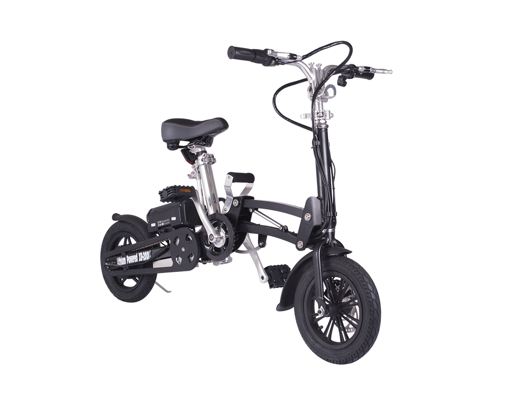 X Treme Xb 200li Super Folding Electric Bike Review