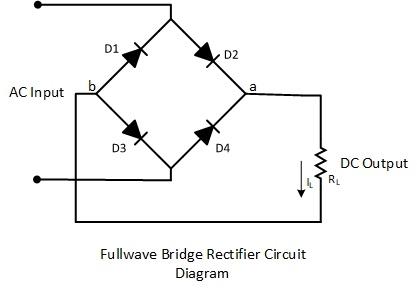 diode bridge rectifier wiring diagram for 2002 chevy
