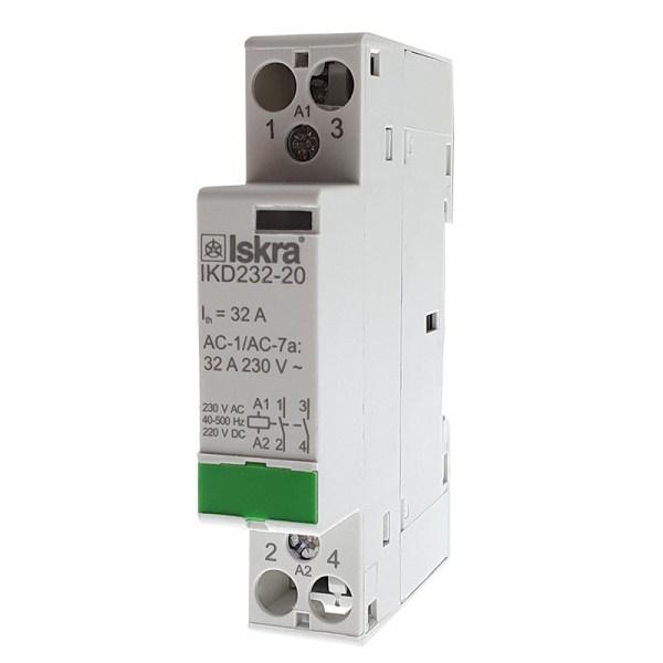 Circuit contactor 32A DIN