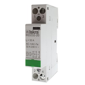 Circuit contactor 32A DIN