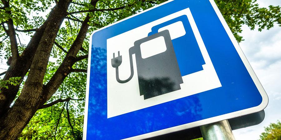 Recharger votre vehicule electrique 1 - Laad uw elektrische auto op
