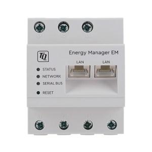 TQ Automation EM420 Energy Manager ems - Production sur mesure